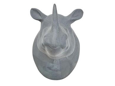 Image of   Figur - t. ophæng - Næsehorn -
