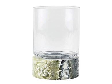 Image of   Hurricane - Marmor - Glas - Gr