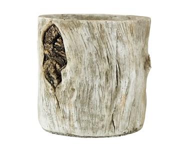 Image of   Skjuler - Cement - Offwhite -