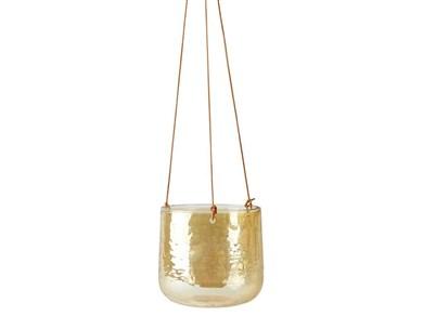 Image of   Skjuler - m. 3m snor - Glas -