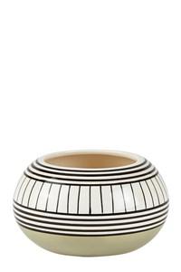 Image of   Vase - Dolomite - Offwhite - C