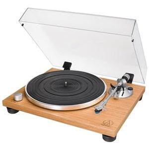 Vinylspelare helmanuell remdri