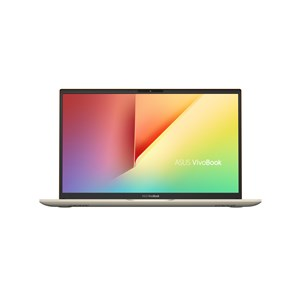 ASUS VivoBook S14 S432FA-EB064T Notebook Guld, Grøn 35,6 cm (14