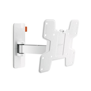 Vogels Wall 2125 Wall Mount turn 120 19-37' White