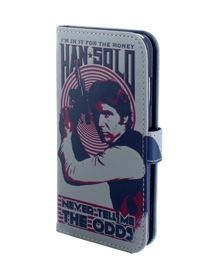 Wallet iPhone6/6S Han Solo