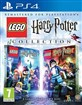 Warner Bros LEGO Harry Potter: Collection PlayStation 4 Basis