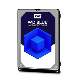 "Image of   BLUE 2 TB 2.5"" 2000 GB Serial ATA III"