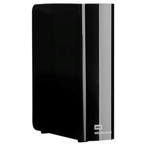 Image of   Elements Desktop ekstern harddisk 12000 GB Sort