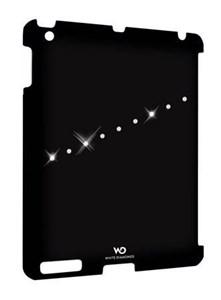 Image of   WHITE-DIAMONDS Cover iPad 3 Sash Sort