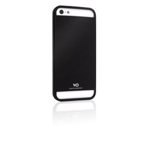 Image of   WHITE-DIAMONDS Cover iPhone5/5S/SE Metal Sort