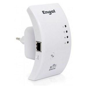 Wi-Fi forstærker Engel PW3000 2.4 GHz 54 MB/s Hvid
