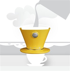 Image of   WSPO-Y Pour over Gul