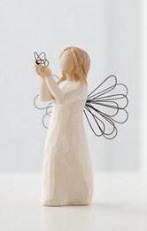 Image of   Angel of Freedom H: 12.5 cm