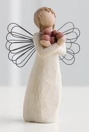Image of   Angel of Good health H: 13.5 cm