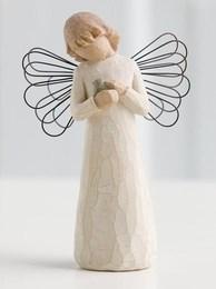 Image of   Angel of Healing H: 13 cm