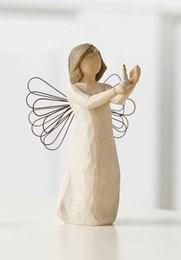 Image of   Angel of Hope H: 13 cm