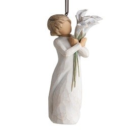 Image of   Beautiful Wishes, ornament
