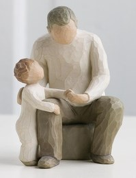 Image of   Grandfather H: 14 cm