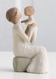 Image of   Grandmother H: 13.5 cm