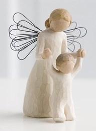 Image of   Guardian Angel H: 13 cm