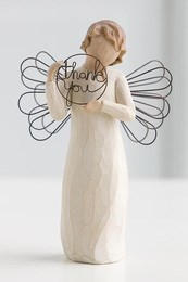 Image of   Just for You Angel H: 14 cm
