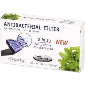 WPRO Filter Antibakterielt til Køleskab