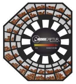 Image of   XD 6081 F0 luftfilter 1 stk