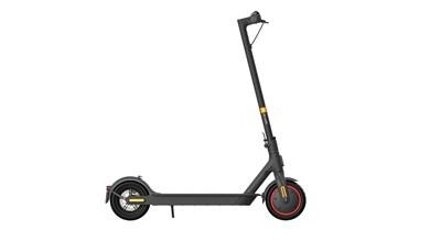 Billede af Mi Electric Scooter Pro 2 25 km/t Sort