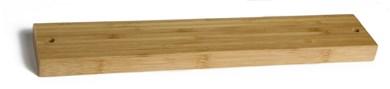 Image of   MAGNET 34 CM Bambus natur til 5 knive