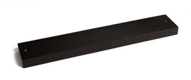 Image of   MAGNET 30 CM Bambus sort til 5 knive