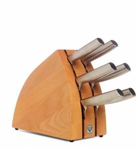 Image of   SAYAKA bloksæt m. 6 knive