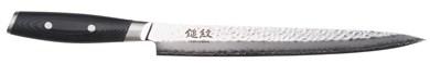 """Image of   Tsuchimon - FILET/SUSHI KNIV Bladlængde 255mm -10"""""""