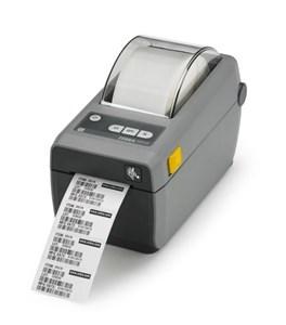 Image of   ZD410 etiketprinter Direkte termisk 203 x 203 dpi Kabel & trådløs