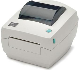 Image of   GC420d etiketprinter Direkte termisk/termisk overførsel 203 x 203 dpi