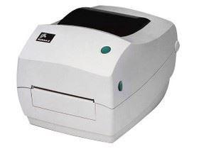 Image of   GC420t etiketprinter Direkte termisk/termisk overførsel 203 x 203 dpi Ledningsført