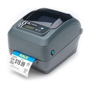 Image of   GX420t etiketprinter Direkte termisk/termisk overførsel 203 x 203 dpi