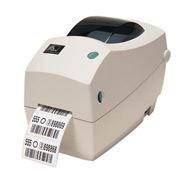 Image of   TLP2824 Plus etiketprinter Direkte termisk/termisk overførsel 203 x 203 dpi