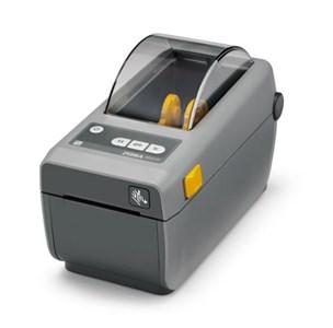 Image of   ZD410 etiketprinter Direkte termisk 203 x 203 dpi Ledningsført