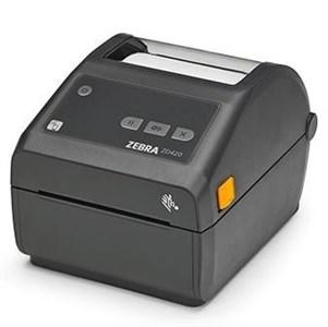 Image of   ZD420 etiketprinter Direkte termisk 203 x 203 dpi Kabel & trådløs