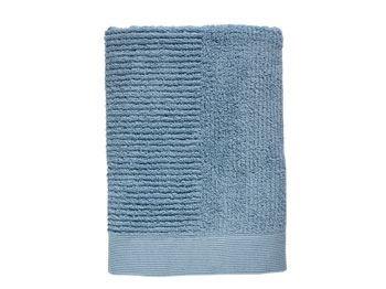 Image of   Badehåndklæde Blue Fog Classic