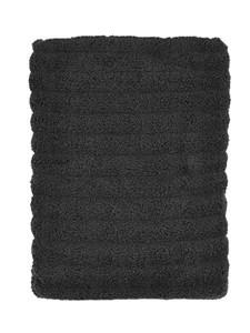 Image of   Badehåndklæde Coal Grey Prime