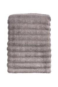 Image of   Badehåndklæde Gull grey Prime