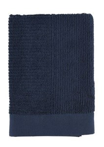Image of   Badehåndklæde Dark Blue Classi