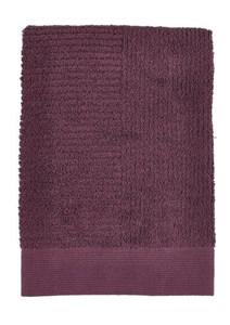Image of   Badehåndklæde Velvet Purple Cl