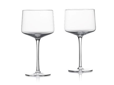 Image of   Copa/GT glas Rocks 19 cm 2stk