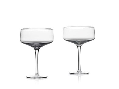 Image of   Coupe/Cocktail glas Rocks 13,5 cm 2stk