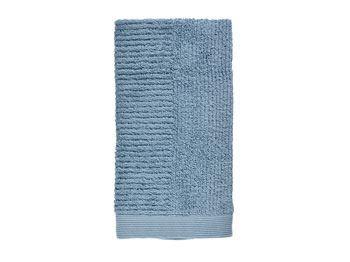Billede af Håndklæde Blue Fog Cla. 50x100