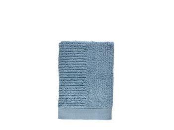 Image of   Håndklæde Blue Fog Clas. 50x70