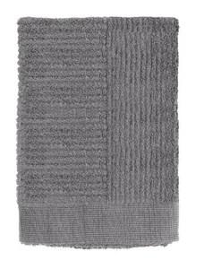 Image of   Håndklæde Grey Classic 50x70