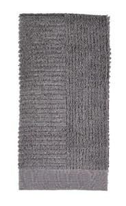 Image of   Håndklæde Grey Classic 50x100